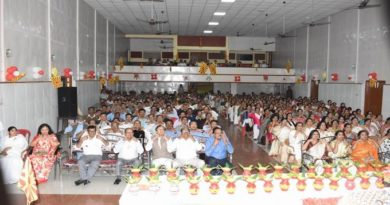 Seminar on Secret of Health, Wealth and Happiness