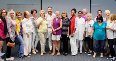Spiritual Workshop in Florida